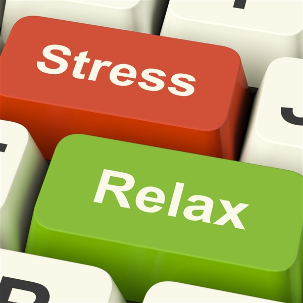 Stress et  messages contraignants